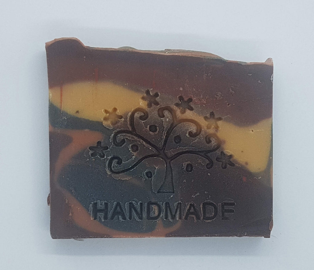 Scentamint - Handmade Soap - Dragon's Blood