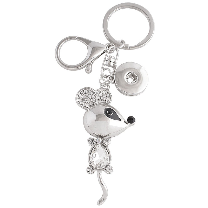 Mouse Keychain
