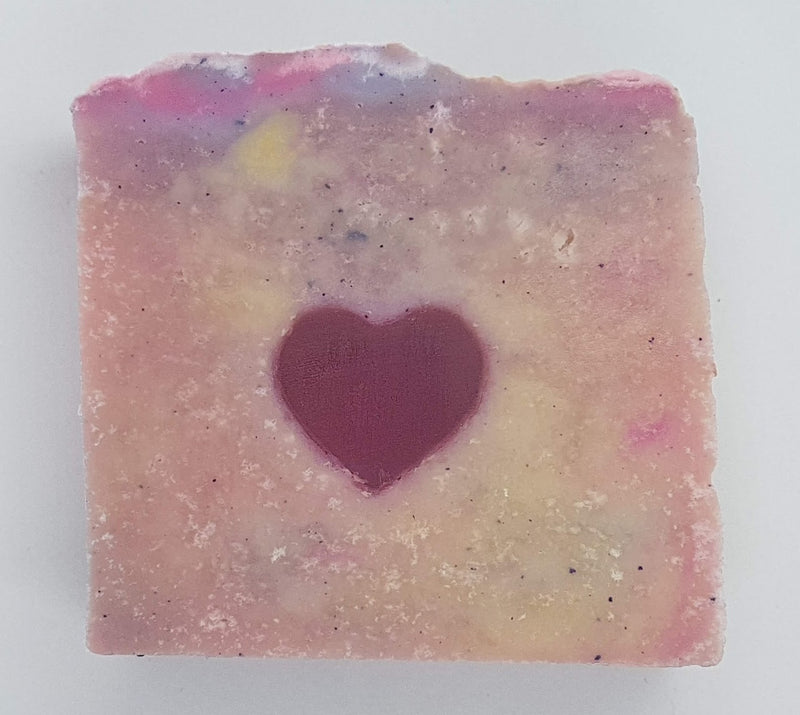 Scentamint - Handmade Soap - Love Spell