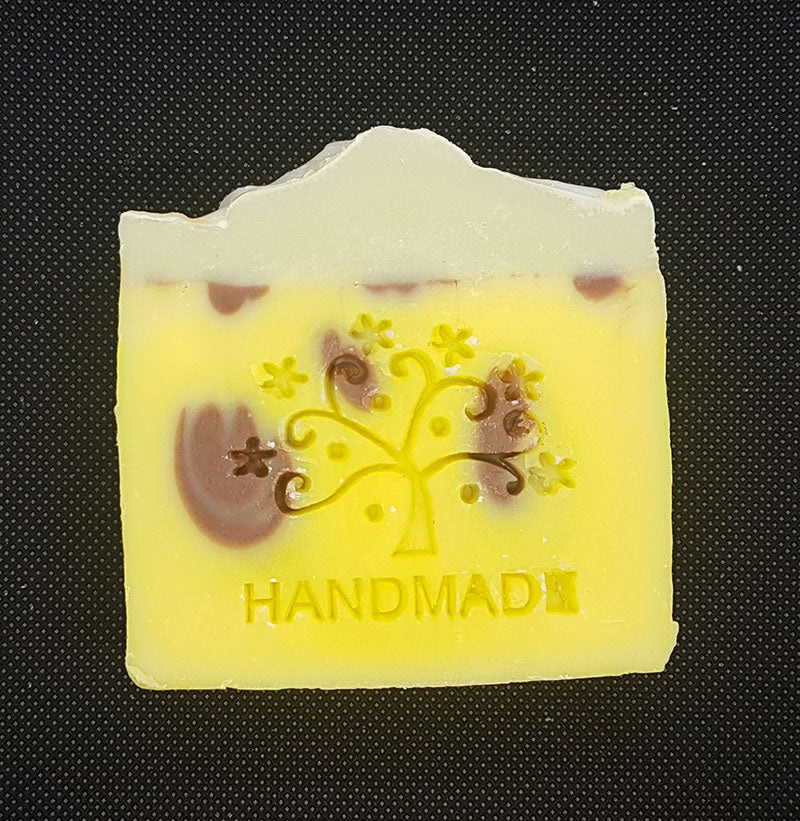 Scentamint - Handmade Soap - Pineapple