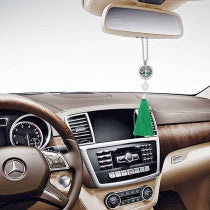 Car air freshener (multiple styles available)