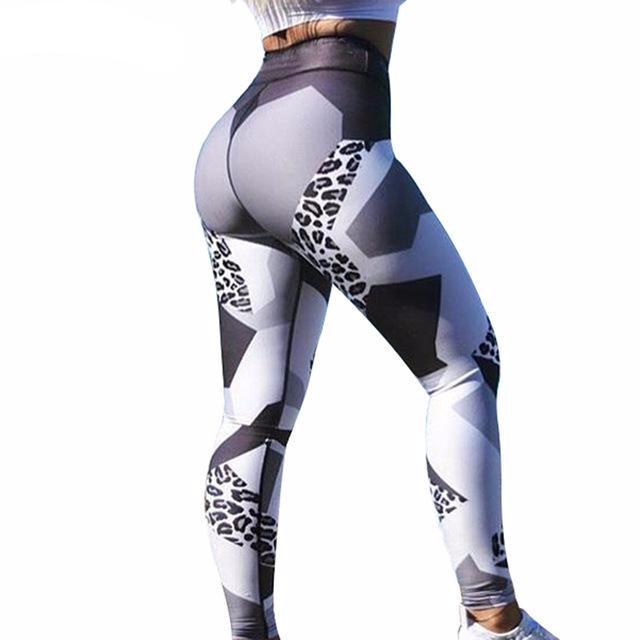 Sexy Workout Leggings