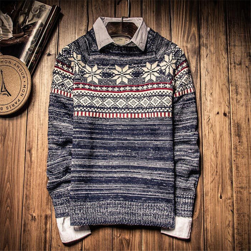 Christmas Autumn Sweater