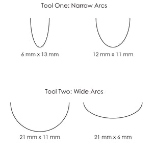 Arc Tools Medium