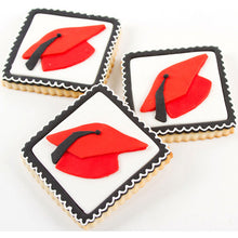 Cutie Cupcake Cutter Set - Graduation