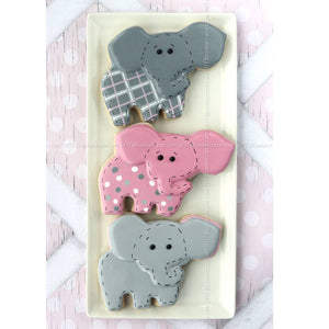 Animal Cutter Set for Charity
