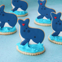 Sea Critter Cookie Cutter Set
