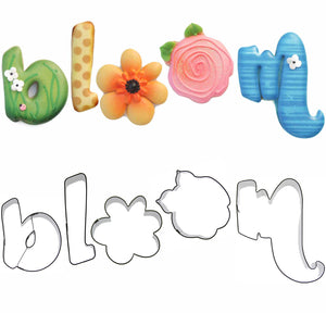 Bloom Cutter Set