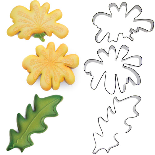 Dandelion Cutter Set