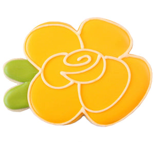 Poppy Cookie Cutter