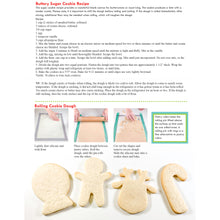Christmas Cookies Decorating Kit