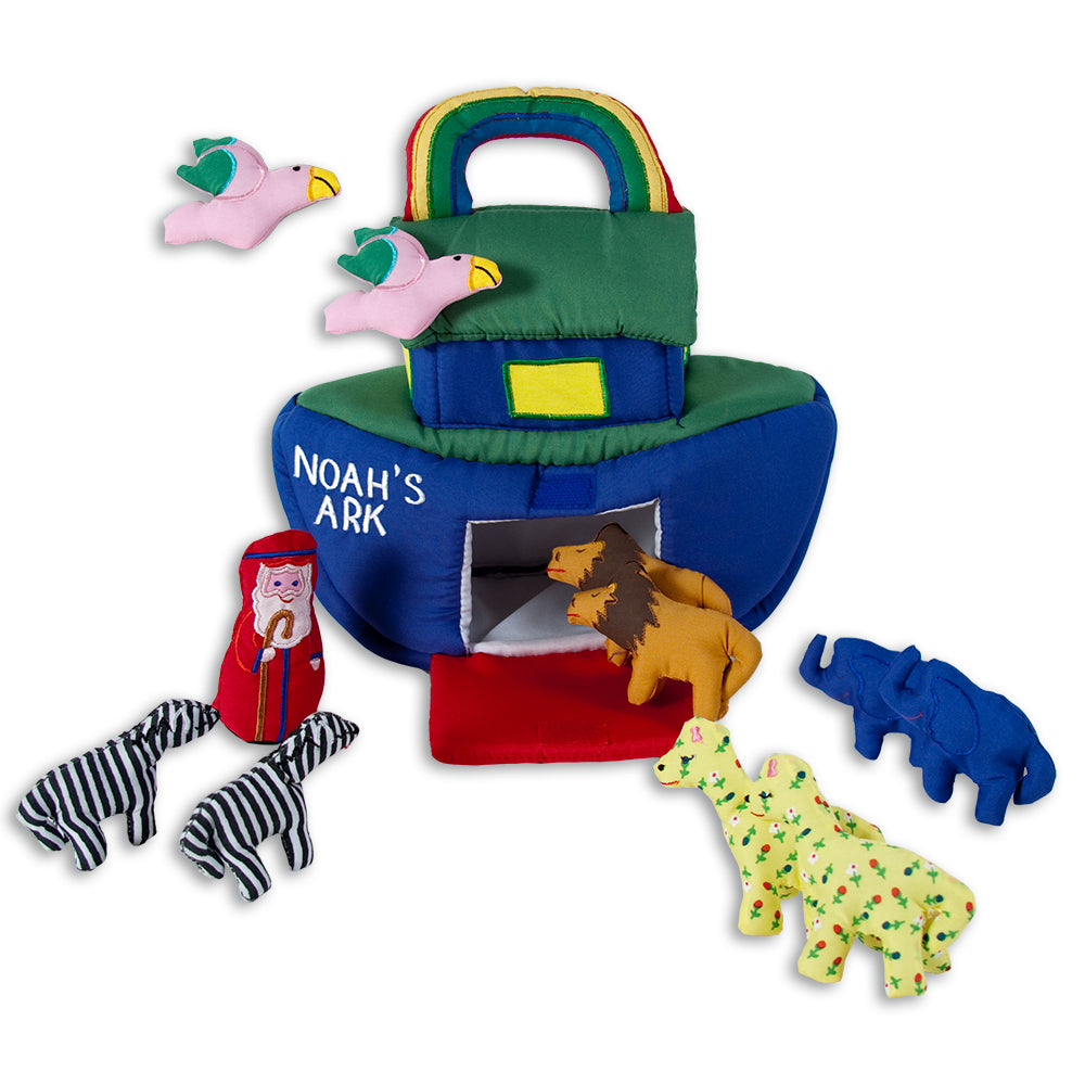 Noah's Ark Playhouse 3035