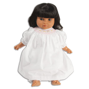 "Kate Hispanic 17"" Naked Doll 40610"