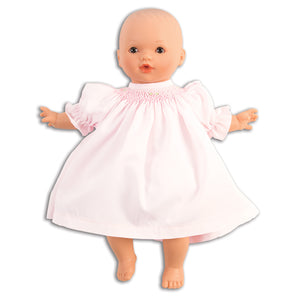 "Aubrey Brown Eye 10"" Naked Doll 41000 BR"