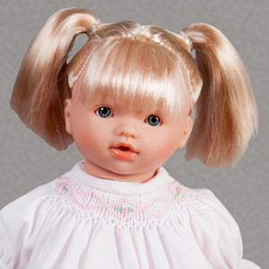 "Ivy Blue Eye 10"" Naked Doll"