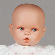 "Ruby Blue Eyes 20"" Naked Doll 44000 BL"