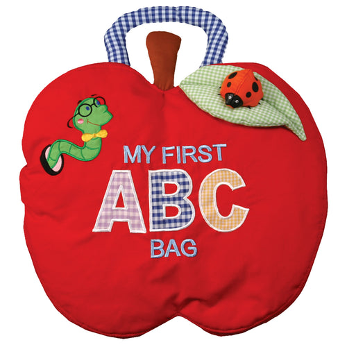 ABC Apple Playbag 7041