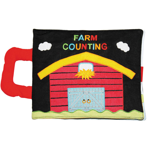 Farm Counting Playbook 7258