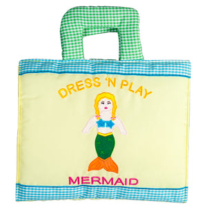 Dress & Play Mermaid Playbook 7261