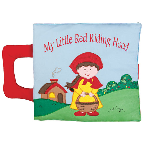 Little Red Riding Hood Playbook 7411