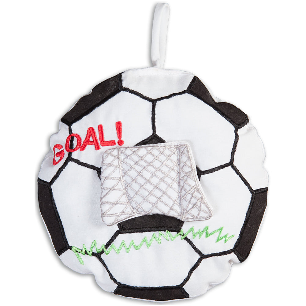 Soccer Mini Toothfairy Pillow 7544 TF