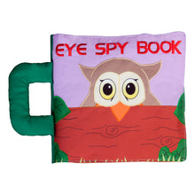 Eye Spy Playbook 7594