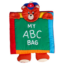 My ABC Playbag SSC FO3582
