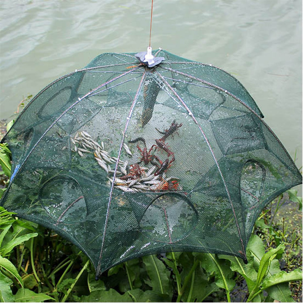 UMBRELLA FISH TRAP – widubi