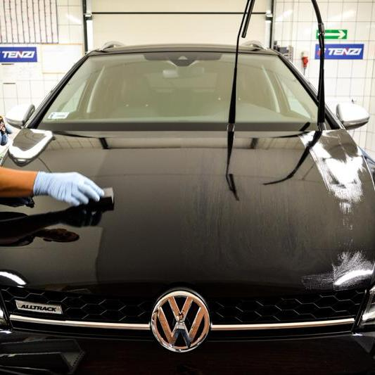 Super Ceramic Car Coating Widubi