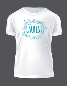 LauFest Tees (4 designs)