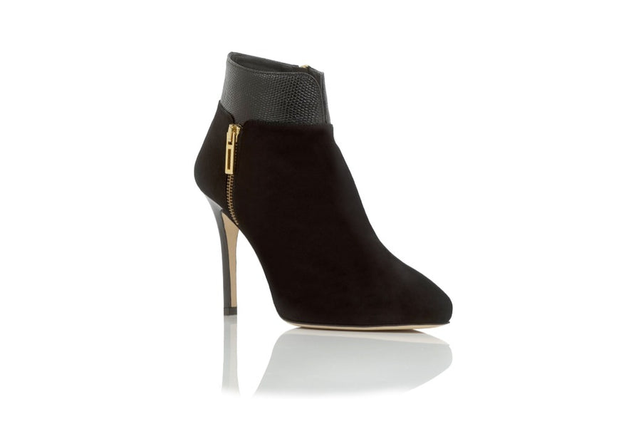 Charlize Shoes - Most Comfortable Booties by Joan Oloff