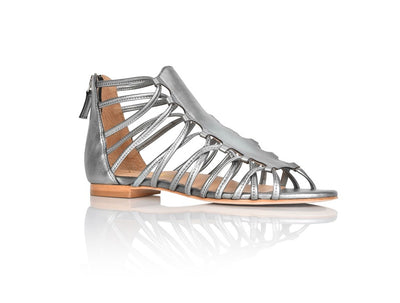 Gladiator Luminato Metallic Nappa