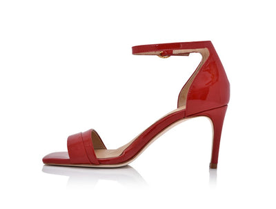 Simone Red Hot Soft Patent
