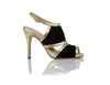 Ilana (Holiday Exclusive) - Joan Oloff Shoes