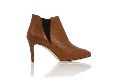 Nicole Shoes - Most Comfortable Booties by Joan Oloff