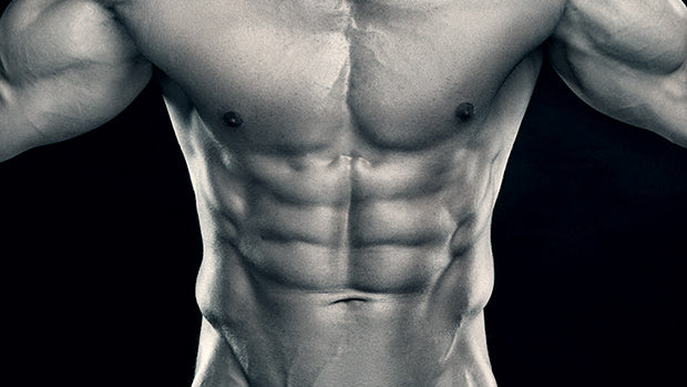 Top reasons why you aren't getting abs!
