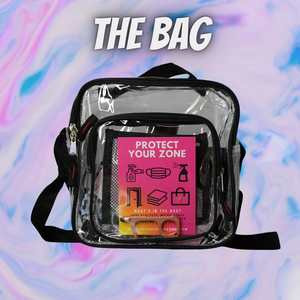 The Clean Bag - Get Out Your Zone