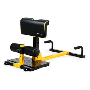 8-in-1 Multifunctional Home Gym Squat Fitness Equipment - Get Out Your Zone
