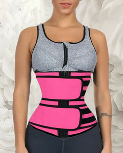 Waist Trainer Body Shaper - Get Out Your Zone