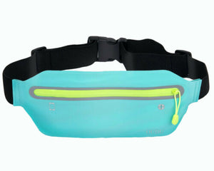 Ultra Slim Fanny Pack Running Belt - Get Out Your Zone