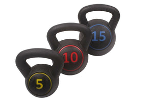 Kettlebell Weight Set - Get Out Your Zone