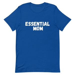 Essential Mom Short-Sleeve T-Shirt - Get Out Your Zone