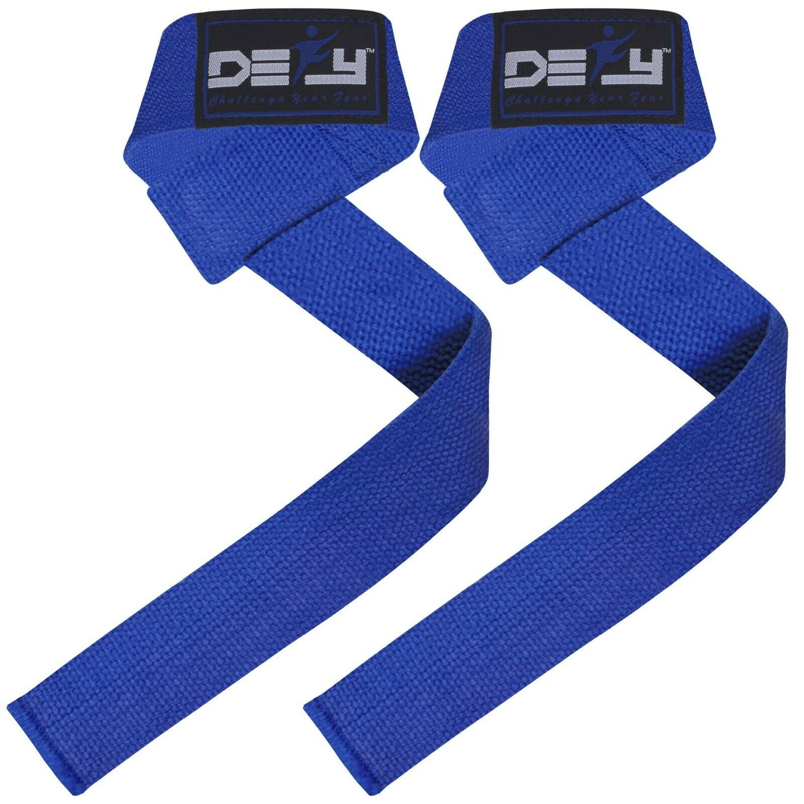 Weight Lifting Straps - Get Out Your Zone
