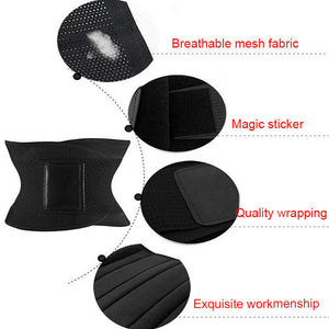 Waist Trainer Belt - Get Out Your Zone