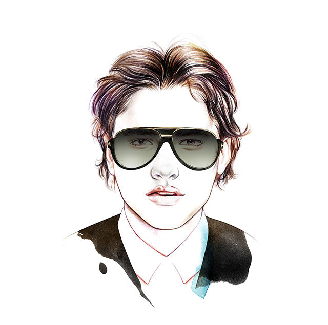 What are the best sunglasses style to fit your face shape?