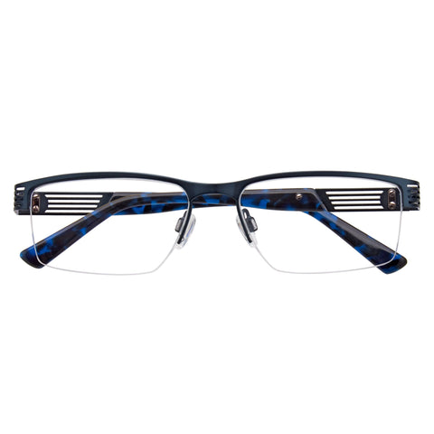 BMW M1500-90 M-Series Sun Mens Acetate - Black