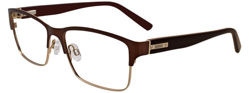 BMW B6039 Eyeglasses Men Stainless