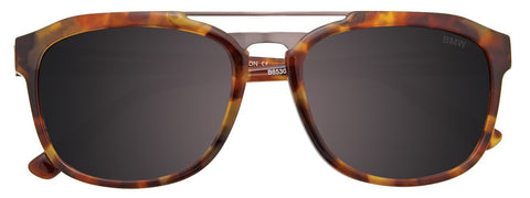 BMW B6526 Sunglasses Unisex Acetate/Metal