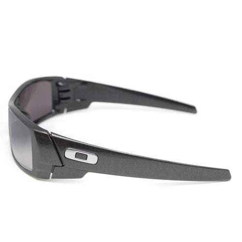 OAKLEY GASCAN - 009014-1860 - 60 GRANITE SHINI - PRIZM DAILY POLARIZED