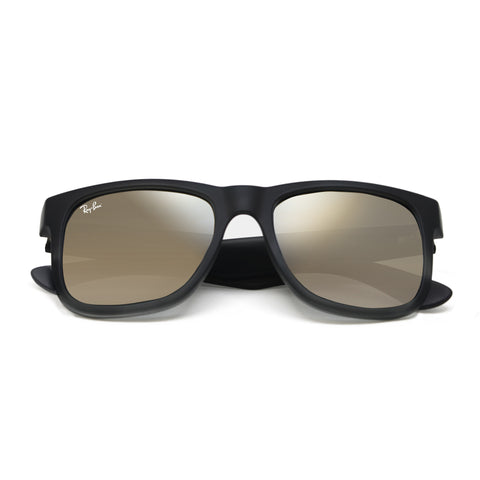 Ray-Ban ERIKA 4171 UNISEX - BLACK - DARK GREEN 710-71-54